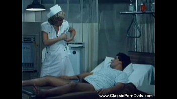 Vintage sixties - Vintage hairy nurses 1973