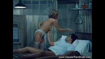 Vintage hairy Nurses 1973 6 min