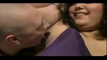 SSBBW Sweaty Armpit