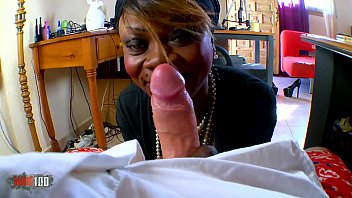 Naomi Lionness hot black slut fucked in the ass for money