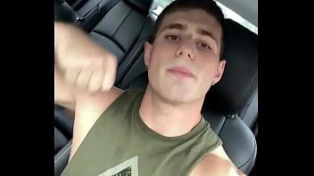 Alex Grant Car Cum 10分钟