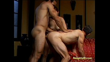 John oszajca bisexual chick Naughty bisexual gets fucked