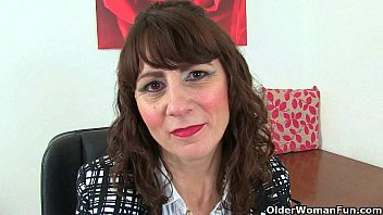 Lacey milf - Best of british secretaries part 7