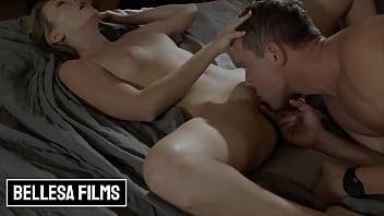 (Van Wylde, Adira Allure) Have A Morning Sex After A Wild Night - Bellesa