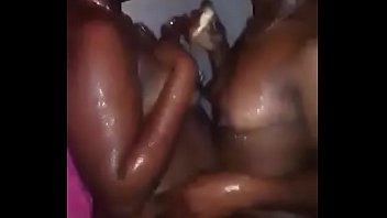 Police man of belize city having a sex orgy