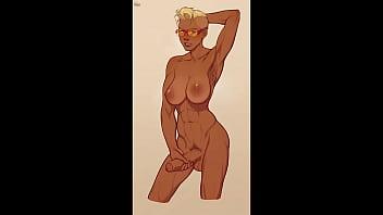 Ebony Smut (Incase)