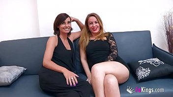chatting with em natalia and lucia two hot milfs who are hungry of young meat