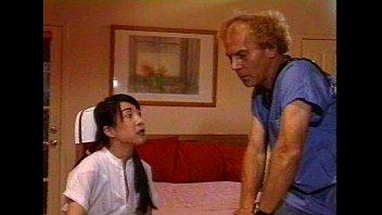 LBO - Nasty Backdoor Nurses - scene 2 21分钟