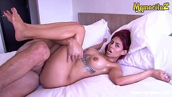 CARNE DEL MERCADO - Canela Skin #Pedro Nel - Colombian Sex With A Sexy Ass Horny Teenager