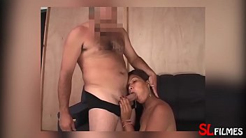 Fucking the black ass on the couch - Sandro Lima