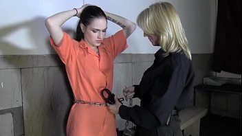 Strip search photo - Amanda arrested and strip search pt. 3