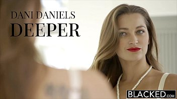 blacked dani daniels vs two huge bbc! – teen porn