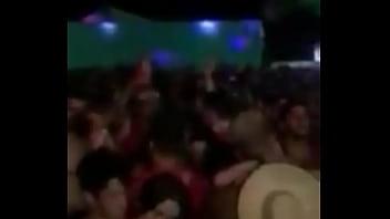 Sexo en concierto