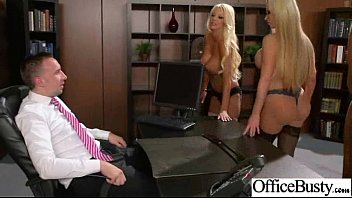 Intercose On Cam With Sexy Busty Slut Office Girl (courtney nikki nina summer) mov-12