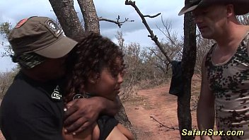 babe punished at the safari trip pornhub video