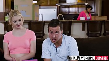 DigitalPlayground - Moving Into Step-sis Chloe Cherry and Jessy Jones
