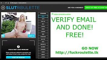 Slut Teen Webcam Dildo Fuckroulette Tk