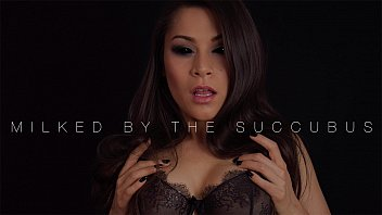 Meana Wolf - Succubus - Milked By The Succubus