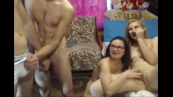 4 Bi Teens Have Sex 1st Time On Cam - from CAM20.NET