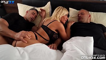 MILF Tiffany Rousso dp action scene teaser by Only 3x NETWORK
