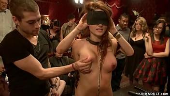 Busty slave dp public banged 5分钟