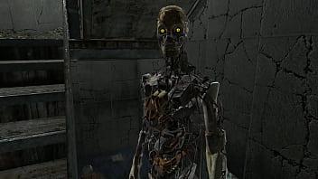 Fallout 4 Synth Violate Sole Survivor Vorschaubild