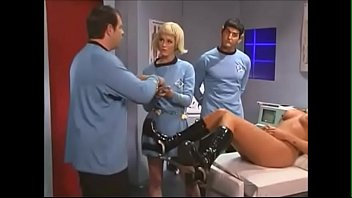 Sex Trek Charly XXX Completo