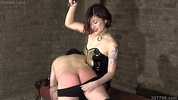 Fisting discipline Mldo-160 the beautiful prison wardens repeated discipline in the dungeon cell