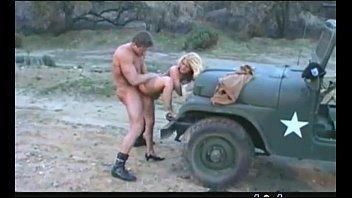 This slut got banged
