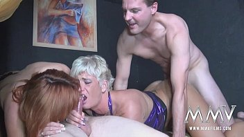 Male swingers - Mmv films the more the merrier