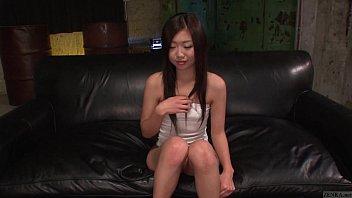 Uncensored Japanese AV star Akina Nakahara Subtitled 5 min
