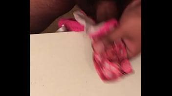 tanga rosa