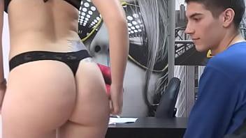 tay pornosu izle
