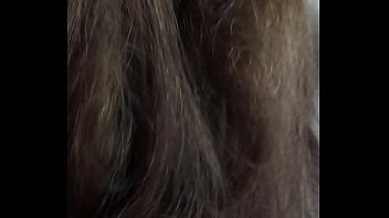 long thick hair blow job 38秒