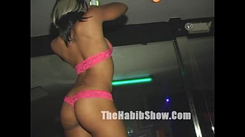 Strippers showing all Strippers gone hood