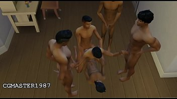 Gay sims club 2 Cg/sims - gay latin orgy