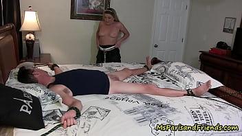 Two HOT Kinky Sluts in One Night