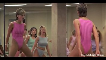 Jamie Lee Curtis Perfect 1985 thumbnail