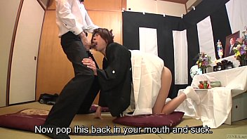 Subtitled Japanese Blowjob With Enema Explosion Hd