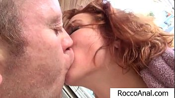 Rocco Siffredi getting deepthroated by Veronica Avluv