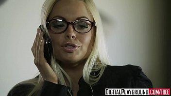 (Breanne Benson, Mick Blue) - Asking Price Scene 3 - Digital Playground