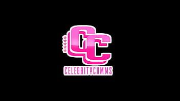 Celebrity Cumms & Nikki Lately Lesbian Chronicles #3