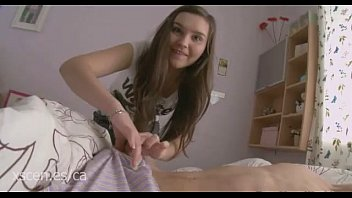 Teen Sibilla Creampied