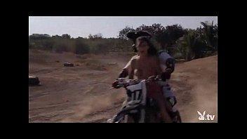 Topless Motocross Racers! - mei matsumoto uncensored thumbnail