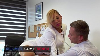 Sex At Work In France Is Always Anal
