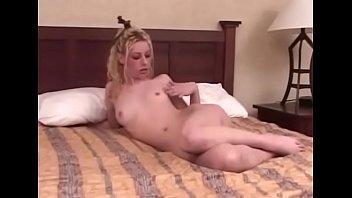 Hot blonde Shanaya exposes her curves