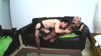 thumb perverted nylon  couple in fetish frenzy sh fr sh frenzy sh frenzy