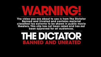 Porn flv movie - Busty heart - the dictator banned and unrated deleted scene.flv