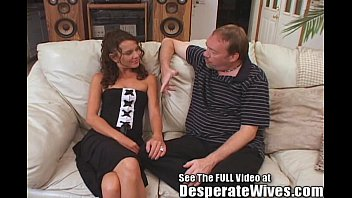Submissive Wife Slut Trained on Video by Dirty D for Her Cuckold Hubby 4 min