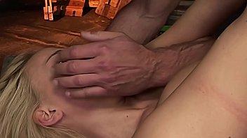 Super sexy bitch, Britny gets hard training. Part 2. 14 min